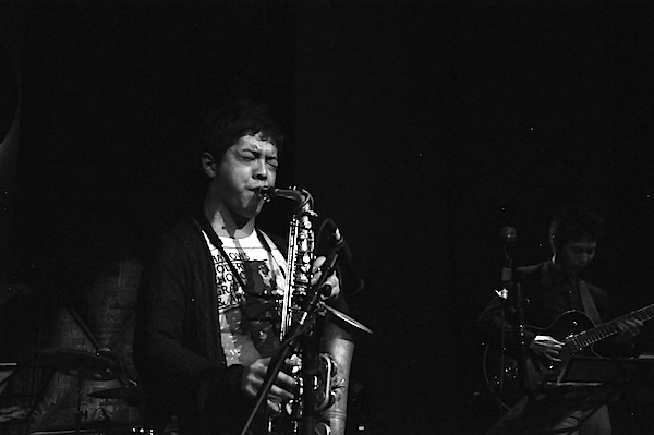 CMW Yuichiro Tokuda - Cred: Darrell Shelley