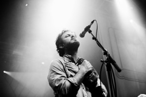 Wintersleep's Paul Murphy