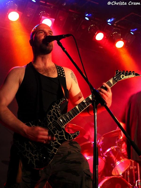 Devastator CD Release at Rockhouse