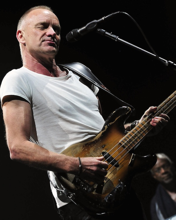 Sting at Sting Mile One Centre