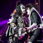 Kiss - Bell Centre - Montreal