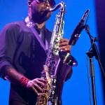 Ryan Killgore Saxophone