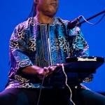 Stevie Wonder Quebec
