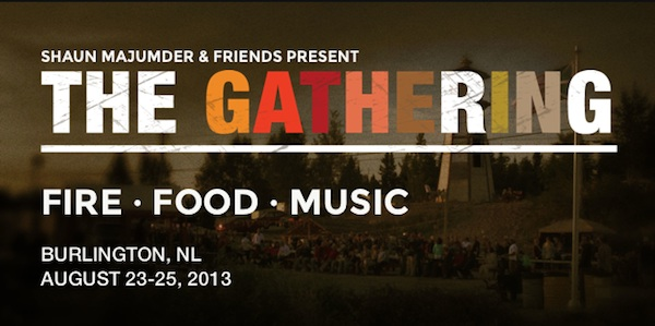 The Gathering NL