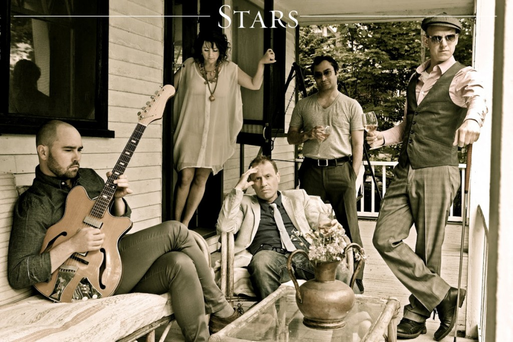 stars-band