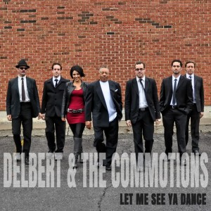 Delbert and the Commotions