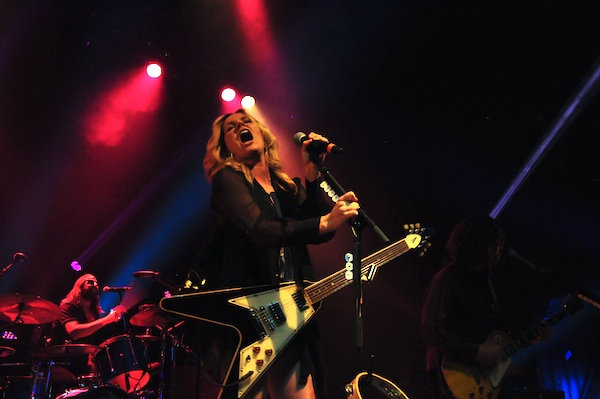 Grace Potter at The Danforth Music Hall