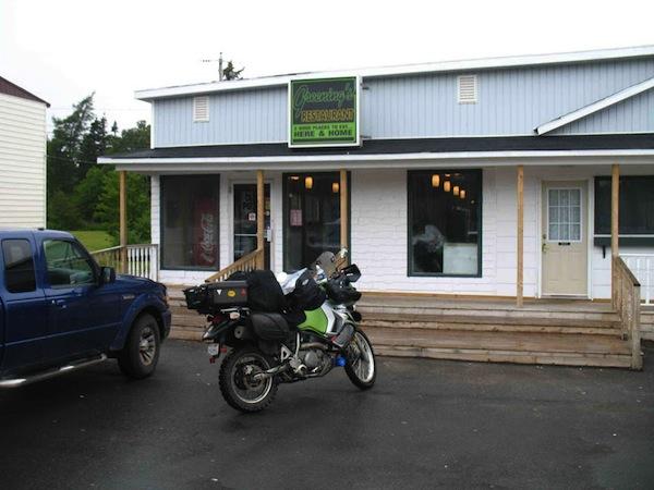 Greenings Restaurant