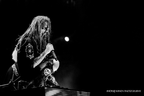Heavy MTL 2013 - Rob Zombie - Photo: Andrej Ivanov