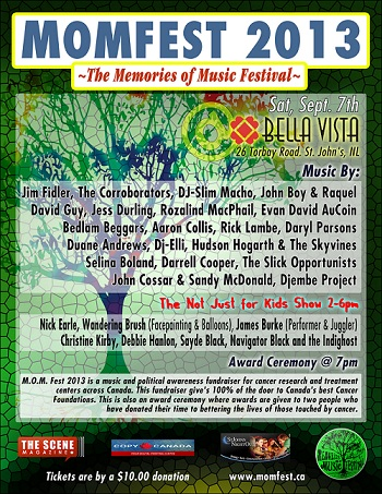 Momfest 2013