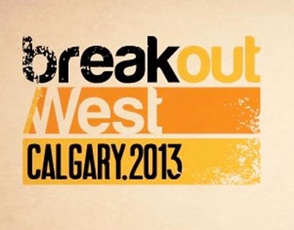 Breakout West Festival 2013