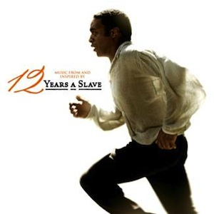 Music Inspired by 12 years a slave