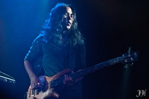 Alcest @ The Opera House, Sept 18, 2013