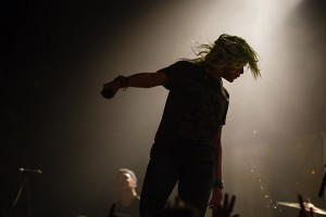 Tonight Alive @ The Opera House, October 15, 2013