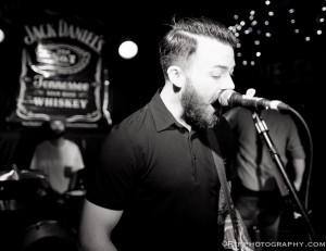 Bad Captain at Bovine Sex Club, October 18, 2013