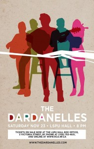 The Dardanelles in Concert