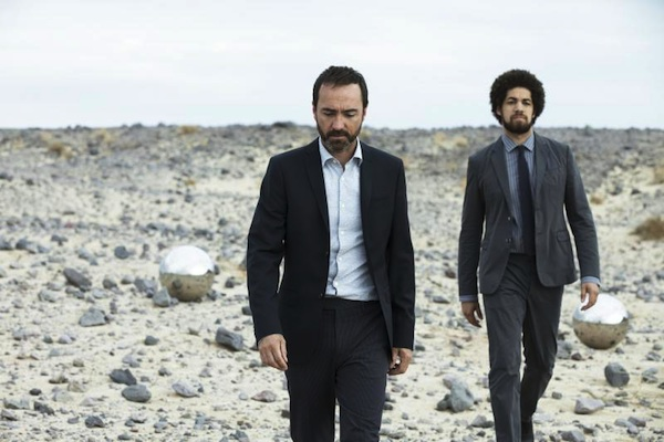 BROKEN BELLS ANNOUNCE 2014 TOUR