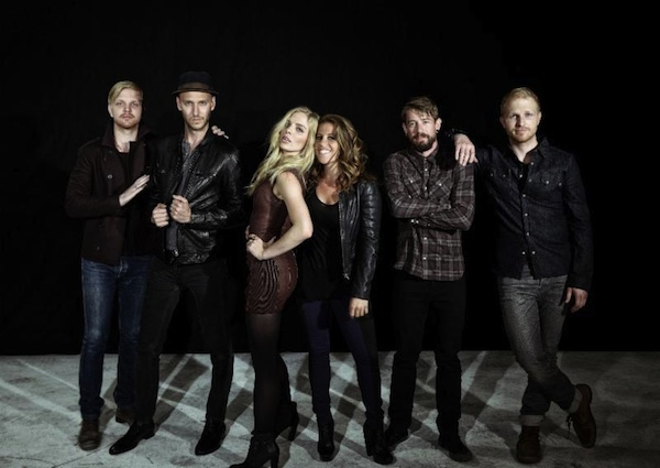Delta Rae Set To Release Chasing Twisters - EP