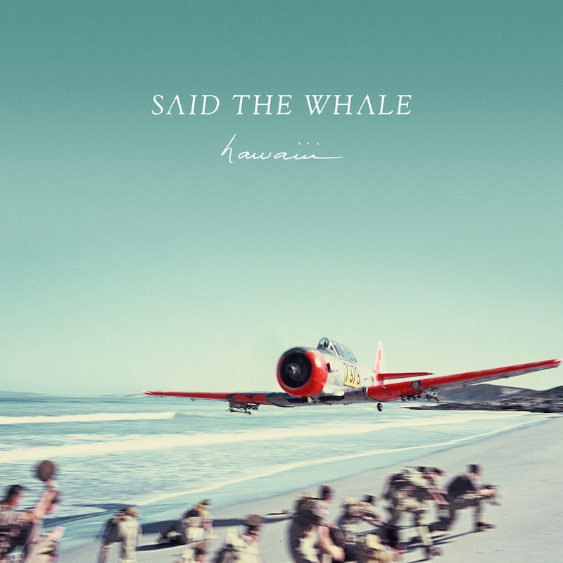saidthewhale