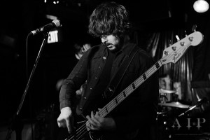 The Dearly Beloved - Bovine Sex Club - October 19th 2013