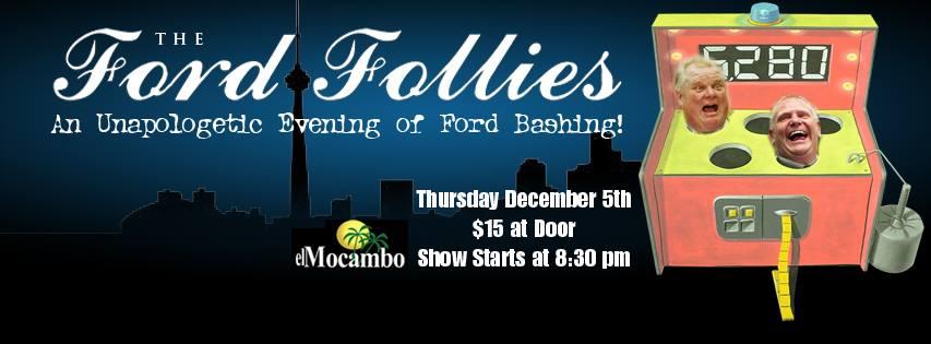 Ford Follies
